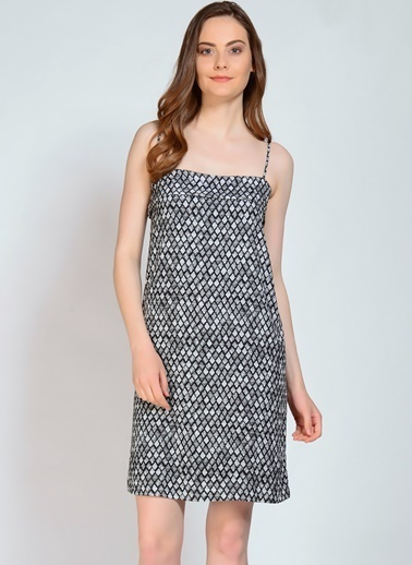 Beymen Studio Elbise Renkli